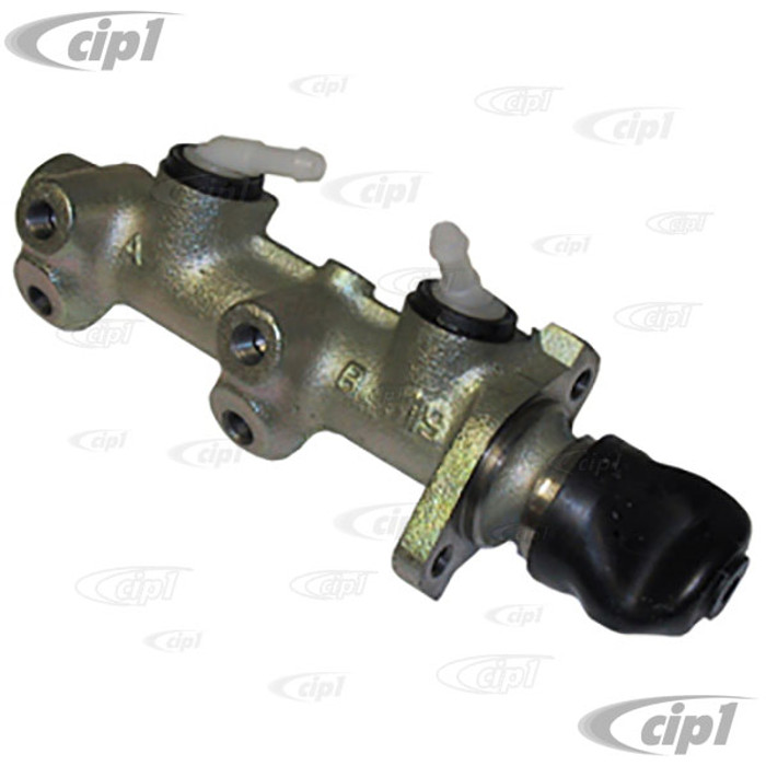 VWC-113-611-015-BH - (113611015BH) GOOD QUALITY REPRODUCTION - MASTER CYLINDER - SUPER BEETLE 71-79 - SOLD EACH