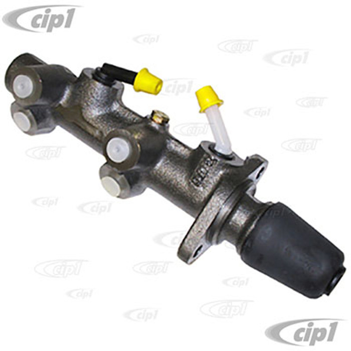 VWC-113-611-015-BHEU - (113611015BH) EXCELLENT ITALIAN BRAND - MASTER CYLINDER - SUPER BEETLE 71-79 - SOLD EACH