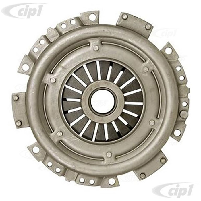 VWC-211-141-025-BJ - PRESSURE PLATE 200MM - (NEW OE QUALITY) BEETLE 67-70 / GHIA 67-70 / BUS 67-70 / TYPE 3 67-70 - (A10)