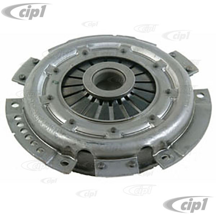 VWC-211-141-025-D - HEAVY DUTY PRESSURE PLATE 180MM - BEETLE 46-66 / GHIA 56-66 / BUS 50-66 / TYPE 3 62-66 - (A10)