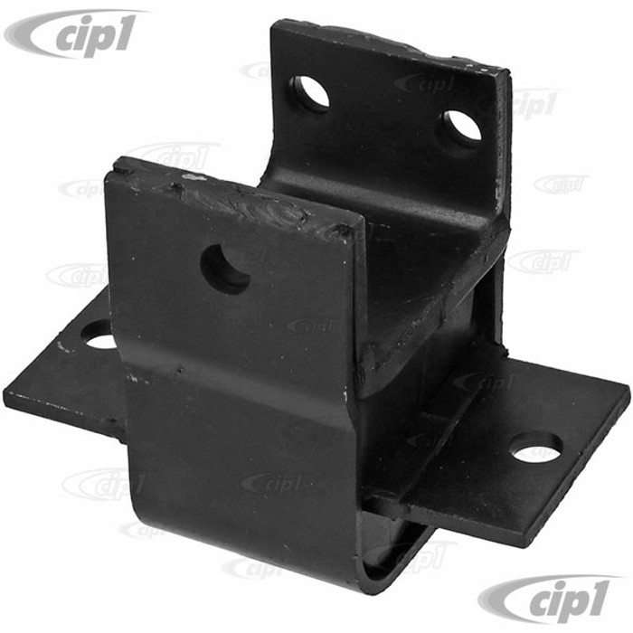 VWC-211-599-201-A - (211599201A) QUALITY REPRODUCTION - FRONT TRANSMISSION MOUNT - BUS 68-71 - SOLD EACH