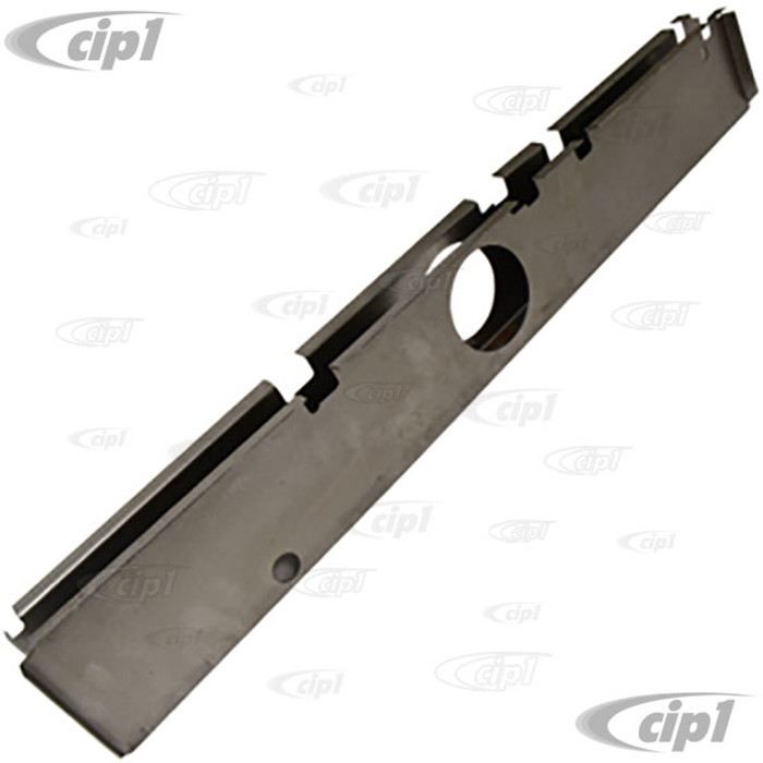 VWC-211-703-475-C - (211703475C) EXCELLENT QUALITY MADE BY AUTOCRAFT IN U.K. - REAR CROSSMEMBER BRACE/SECTION - BUS 50-67 - SOLD EACH