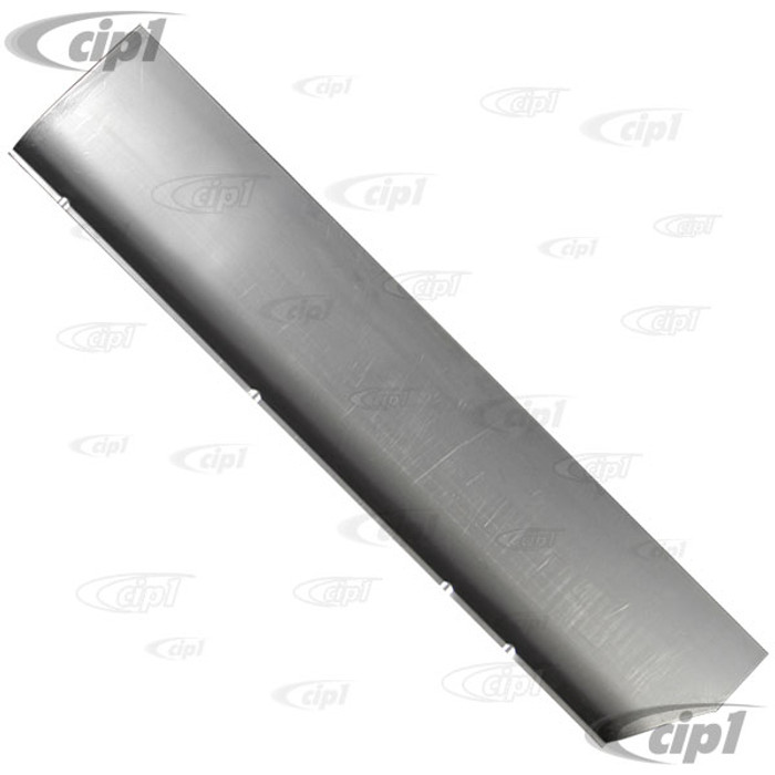 VWC-211-809-101-XB - (211809101XB) BEST QUALITY MADE BY AUTOCRAFT IN U.K. - ROCKER PANEL REPAIR SECTION - 350MM HIGH - LEFT (LONG) - BUS -67 - SOLD EACH