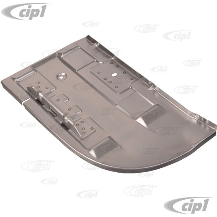 VWC-211-813-161-M - (211813161M) BEST QUALITY MADE BY AUTOCRAFT IN U.K. - BATTERY FLOOR/TRAY - LEFT - BUS 72-79 - SOLD EACH