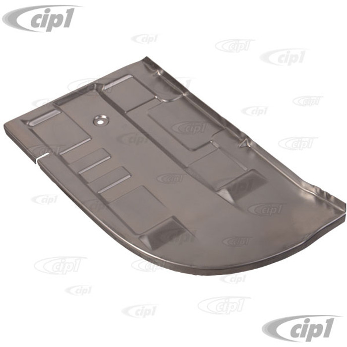 VWC-211-813-161-MWO - (211813161MWO) BEST QUALITY MADE BY AUTOCRAFT IN U.K. - BATTERY FLOOR/TRAY - LEFT SIDE WITHOUT BATTERY - BUS 72-79 - SOLD EACH