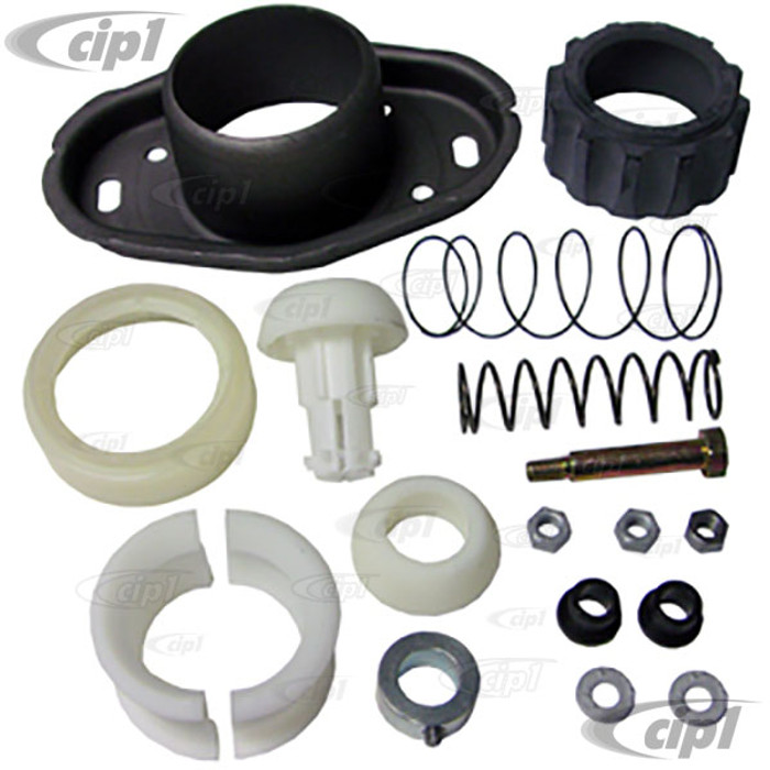 VWC-251-798-116-A - (251798116A) - GERMAN QUALITY - GEAR SHIFT/LEVER REPAIR KIT  - VANAGON 83-92 - SOLD KIT