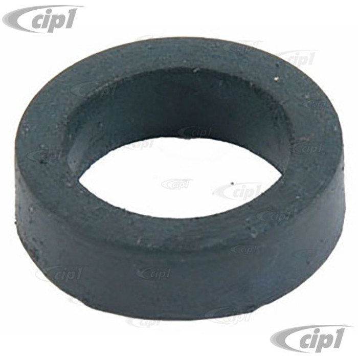VWC-311-133-263 - FUEL INJECTOR O-RING SEAL  OUTER   ALL AIRCOOLED MODELS INC 84-92 VANAGON