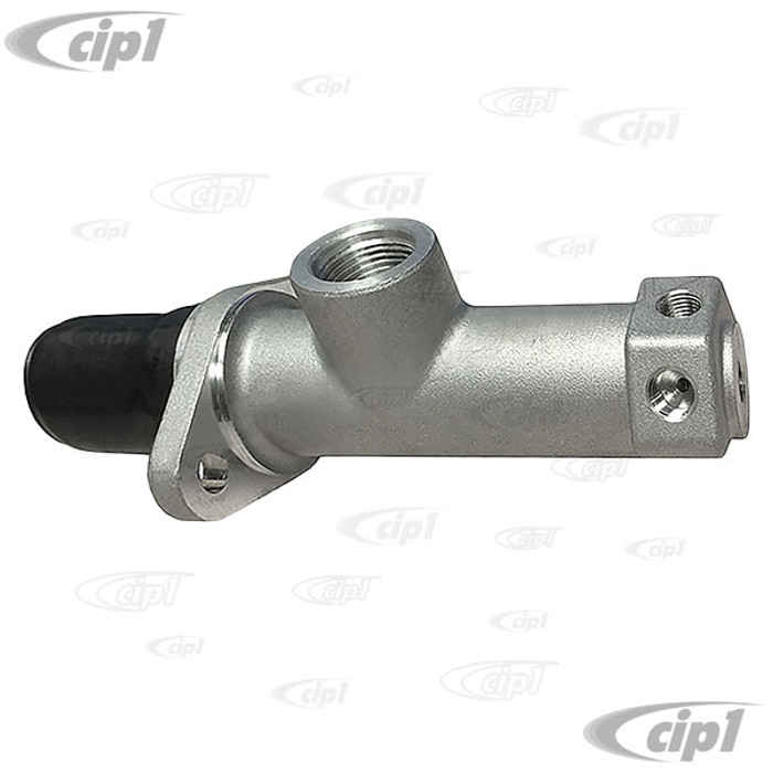 VWC-211-611-011-JAL - (211611011J) - QUALITY AFTERMARKET - MASTER CYLINDER - BUS 50-66 AND UNIVERSAL BUGGY APPLICATIONS - SOLD EACH