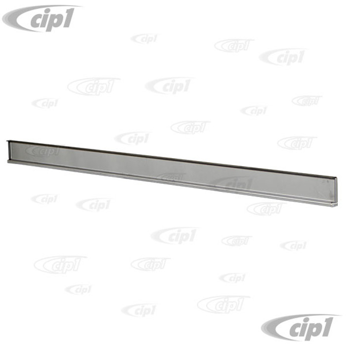 VWC-211-801-394 - (211801393 211801394) - BEST QUALITY MADE BY AUTOCRAFT IN U.K. INNER DOOR SILL - CARGO DOOR LEFT OR RIGHT SIDE - BUS 50-67- SOLD EACH
