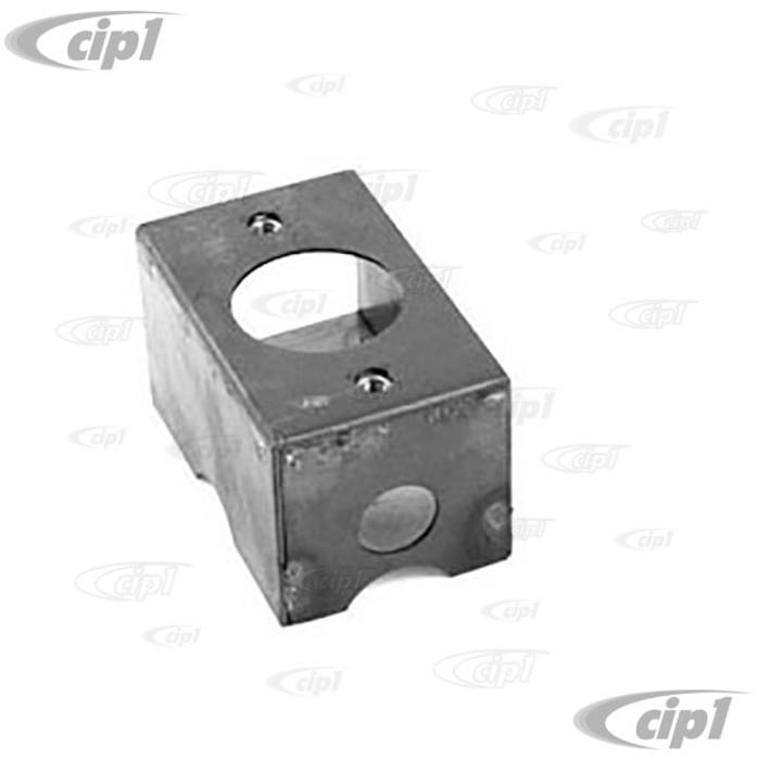 ACC-C10-2185 - UNIVERSAL SHIFTER MOUNTING BOX
