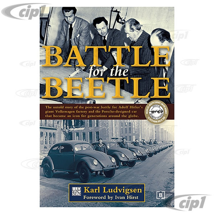 ACC-C10-GVBB - BATTLE FOR THE BEETLE - SOLD EACH
