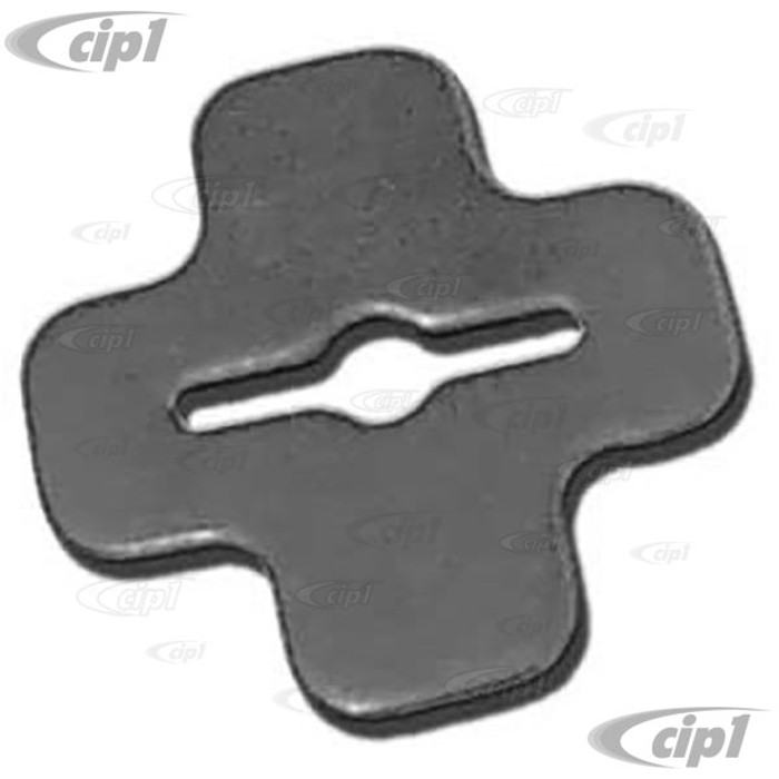 ACC-C10-7080 - CLUTCH WING NUT ADJUSTING TOOL FOR ALL AIRCOOLED MODELS