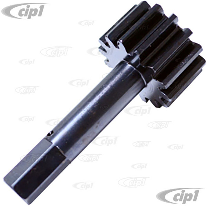 ACC-C10-7036-12G - REPLACEMENT 12-VOLT GEAR FOR OUR ACC-C10-7036 TORQUE TOOL (ALSO FOR C13-16-9602)