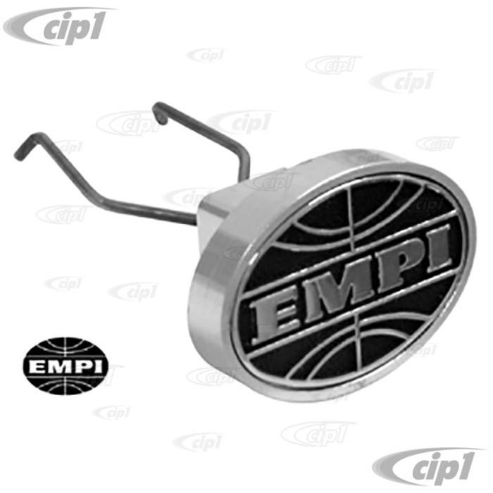 C13-10-1076 - EMPI OVAL BILLET HUBCAP PULLER - WITH EMPI LOGO - PAIR