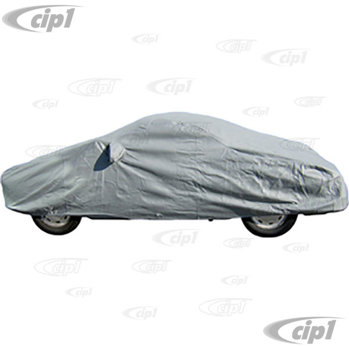 C13-15-6403 - REVOLUTION DELUXE CUSTOM FITTED CAR COVER - ALL KARMANN GHIA