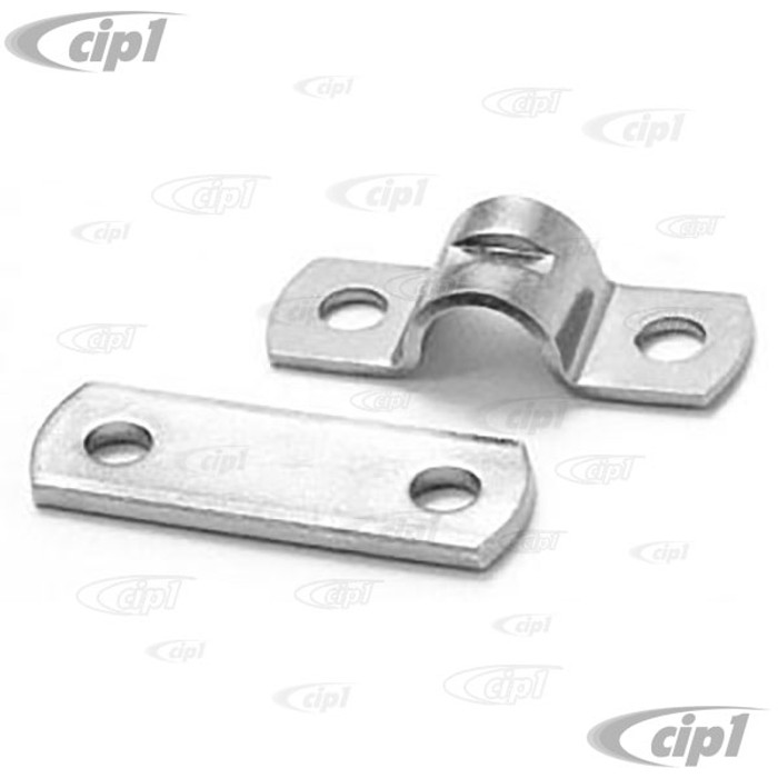 C13-16-2086 - CLAMP & SHIM CABLE MOUNT