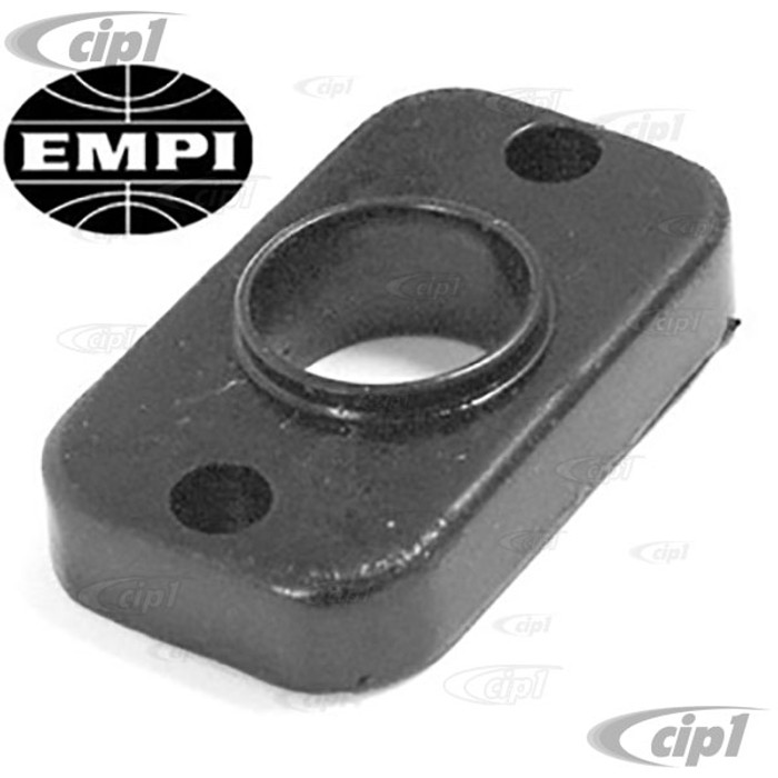 C13-16-5101 - EMPI -URETHANE BUGGY SHIFTER BOX BUSHING - BLACK