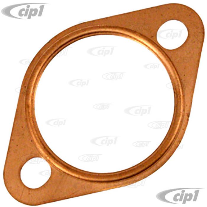 C13-17-2821 - EMPI - 12-1600CC COPPER EXHAUST PORT FLANGE GASKETS - 1-5/8 INCH - SET OF 4