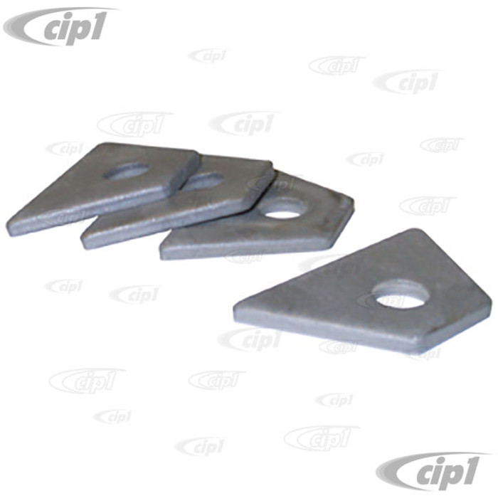 ACC-C10-2160 - UNIVERSAL  MOUNTING TABS  WELDING REQUIRED SET OF 4