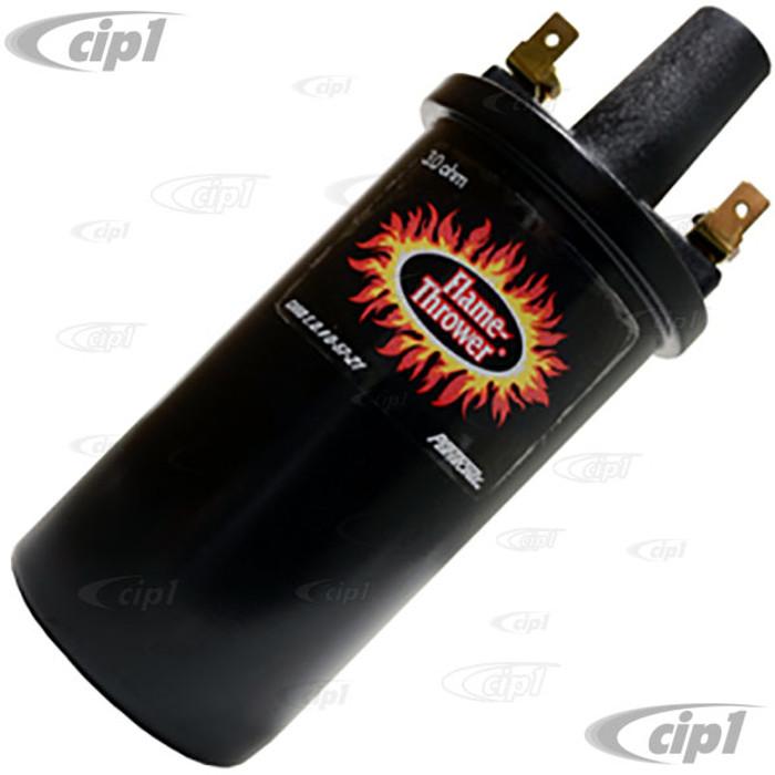 ACC-C10-5842-BK - PERTRONIX 40511 FLAME THROWER-1 BLACK COIL - 40,000 VOLT / 3.0 OHM - SOLD EACH