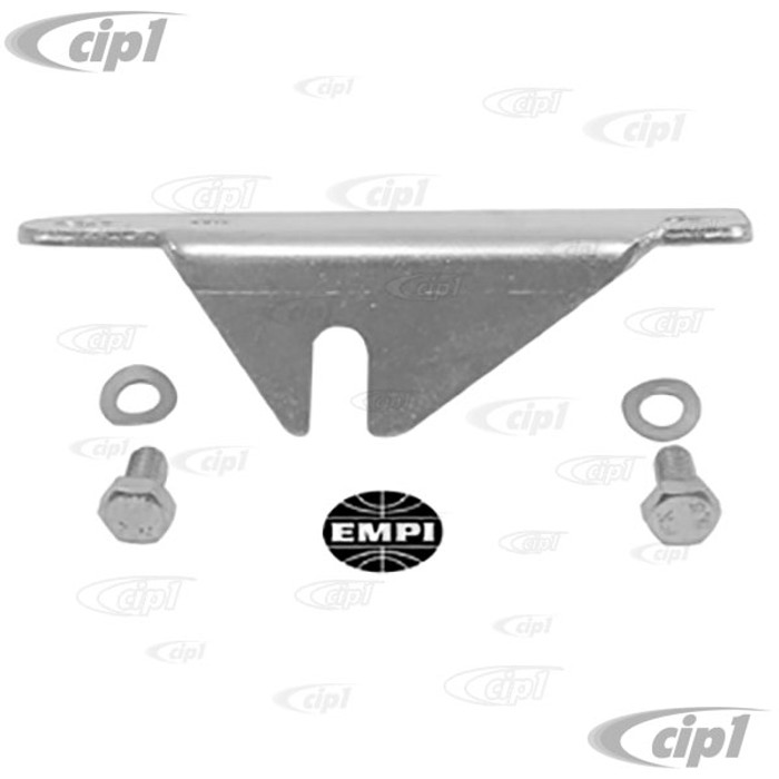 C13-43-5204 - EMPI -COIL RELOCATION KIT - WHEN CROSS BAR LINKAGE IS USE - BEETLE STYLE ENGINES