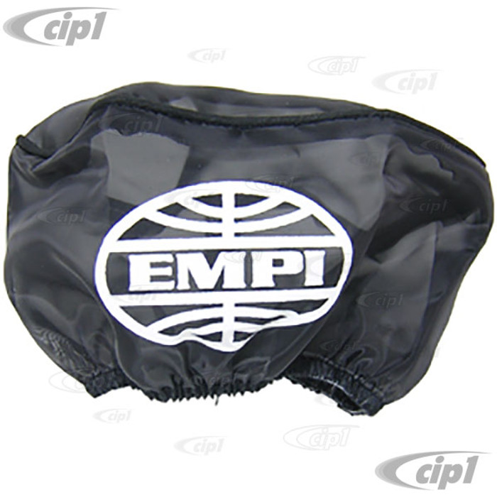 C13-43-6103 - EMPI -PRE FILTER MICRO-MESH NYLON COVER - BLACK - FIT A/C - 7 IN.LONG X 4-1/2 IN. WIDE X 3-1/2 IN. T