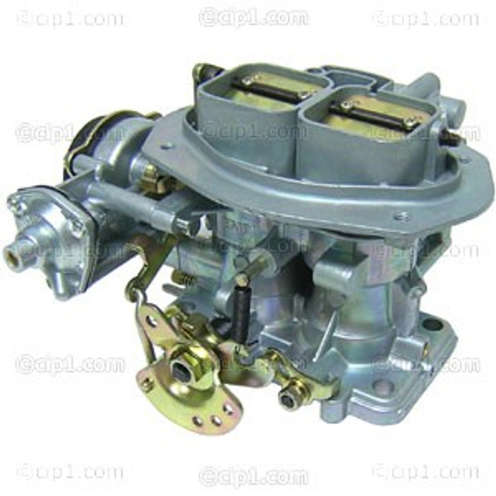 C13-47-0670-7 - EMPI - EPC32/36F CARBURETOR ONLY (BASE GASKET NOT INCLUDED) - PROGRESSIVE CARB JETTED FOR  T-2 17-2000CC STYLE ENGINES