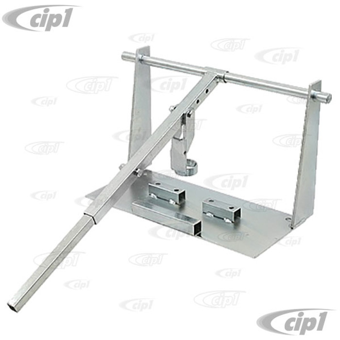 C13-5742 - EMPI - BENCH MOUNT CYLINDER HEAD ASSEMBLY JIG TOOL (PLEASE NOTE: DOES NOT COME WITH ANY MOUNTING HARDWARE)