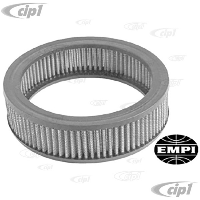 C13-8975 - EMPI -REPLACEMENT GAUZE ELEMENT ONLY FOR C13-8970 & 71 - 6-3/8 IN. DIA. X 2-1/2 IN. HIGH - EACH