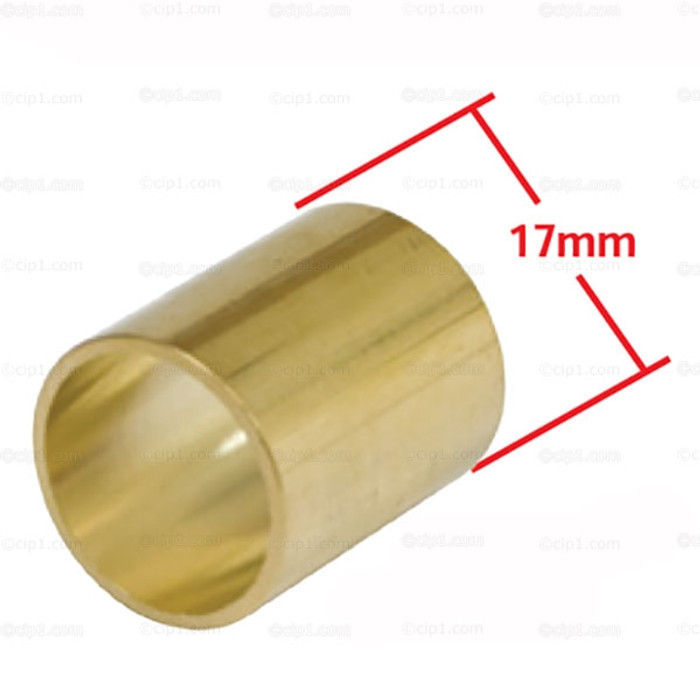 C13-98-3016-B - EMPI - (111301207 111-301-207) FRONT OR REAR NOSE CONE BUSHING - BEETLE/GHIA/TYPE-3 61-68 / BUS 61-67 - SOLD EACH