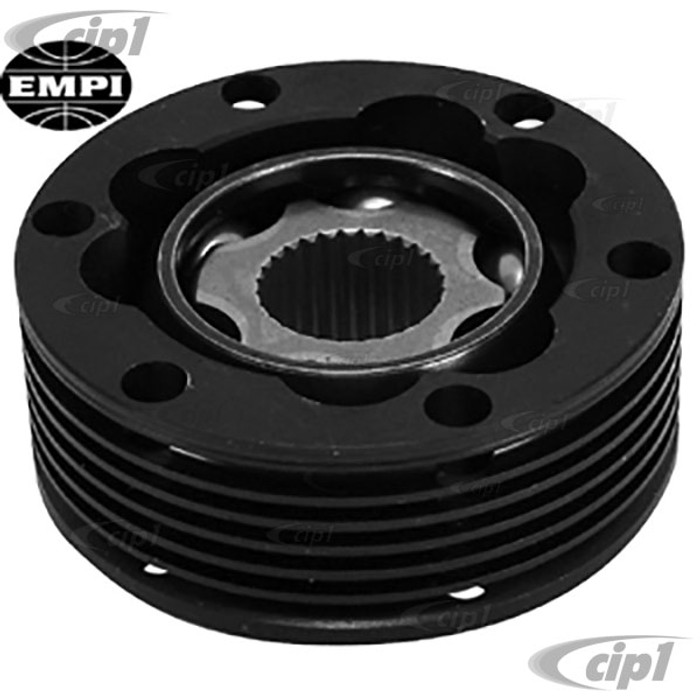 C13-98-5096-B - EMPI BRAND - HI-PERFORMANCE LIGHTENED 934 CV JOINT - 108MM (WITH 1 INCH BALLS) - SOLD EACH