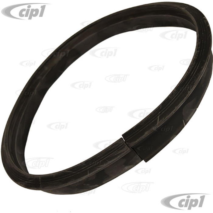 C16-111-741G - (111813741G 111-813-741G) GOOD REPRODUCTION - ENGINE COMPARTMENT SEAL FOR FIREWALL OVER BELLHOUSING - ALL YEARS BEETLE/GHIA/THING - BUS 52-71 - SOLD EACH