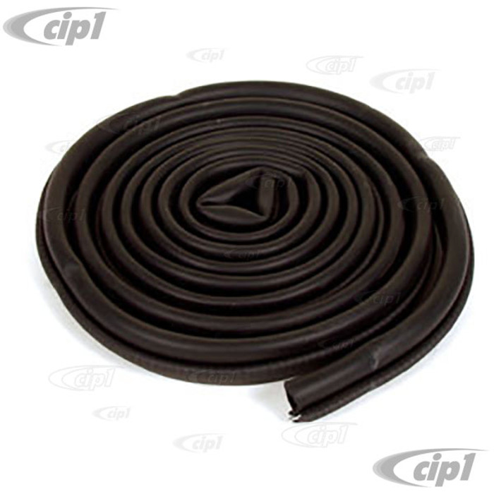 C16-231-709 - (231-070-709 231070709) - 74-92  WESTFALIA FRONT LUGGAGE RACK SEAL - SOLD EACH