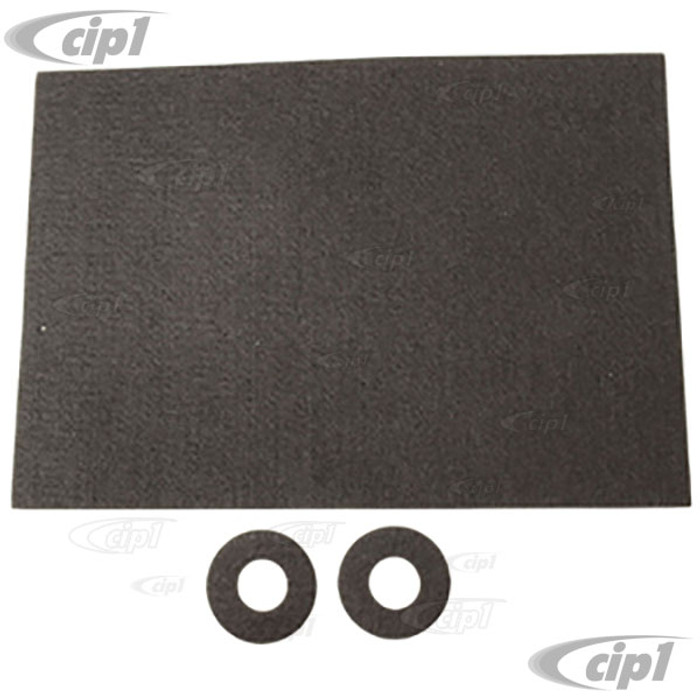 C16-W-2600 – RUST RUG – BATTERY TRAY ANTI-CORRSION PAD – ALL MODELS
