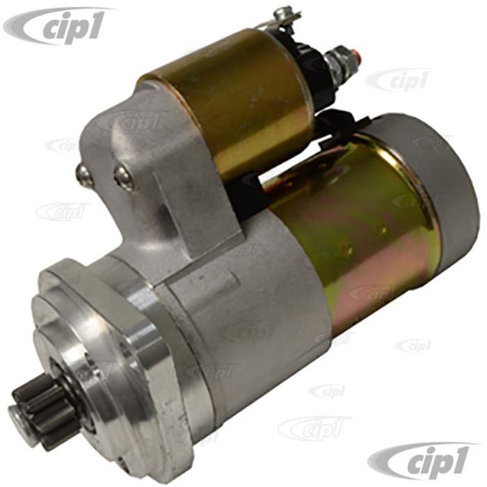 C22-53675 - COMPU-FIRE HIGH TORQUE 12V STARTER W/SELF SUPPORTING - 2.0 KW (2.72 HP) - BEETLE 67-79 / GHIA 67-74 / BUS 67-75 / TYPE 3 67-74