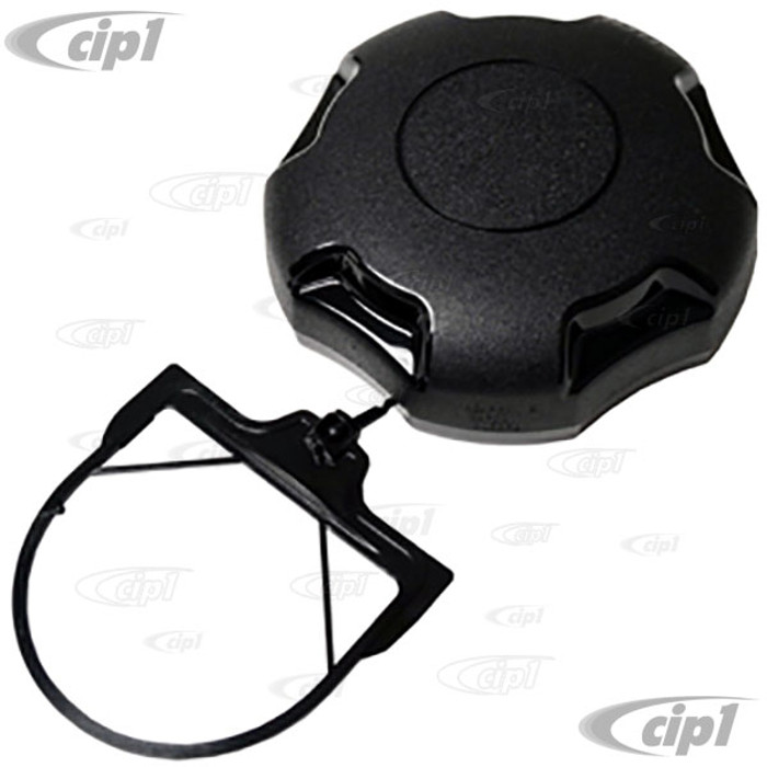 C26-201-211 - GAS / FUEL CAP - NON-VENTED FOR TKPS POLY TANK WITH SUMP - SOLD EACH