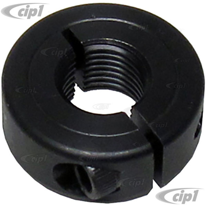 C26-401-021N - CLAMP NUT FOR C26-401-020 & C26-401-021 THRU BOLTS - SOLD EACH