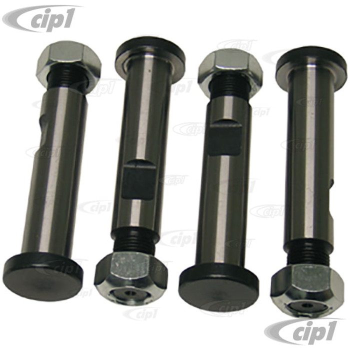 C26-405-057 - H-D 7/8 INCH DIAMETER LINK-PINS FOR FORGED TRAILING ARMS (C26-413-050/051/052) SET OF 4