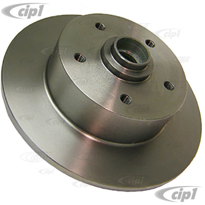 C26-407-076 - CHEVY PATTERN FRONT ROTOR FOR KING-LINK SPINDLES - (NOT FOR BALLJOINT SPINDLES) SOLD EACH - (A20)