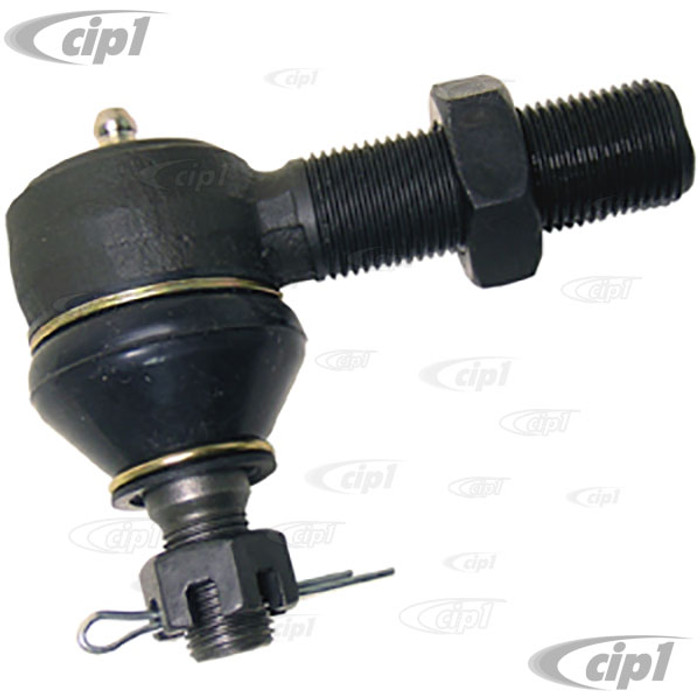 C26-425-070L - HD FORD STYLE TIE ROD END LEFT HAND THREAD - EACH