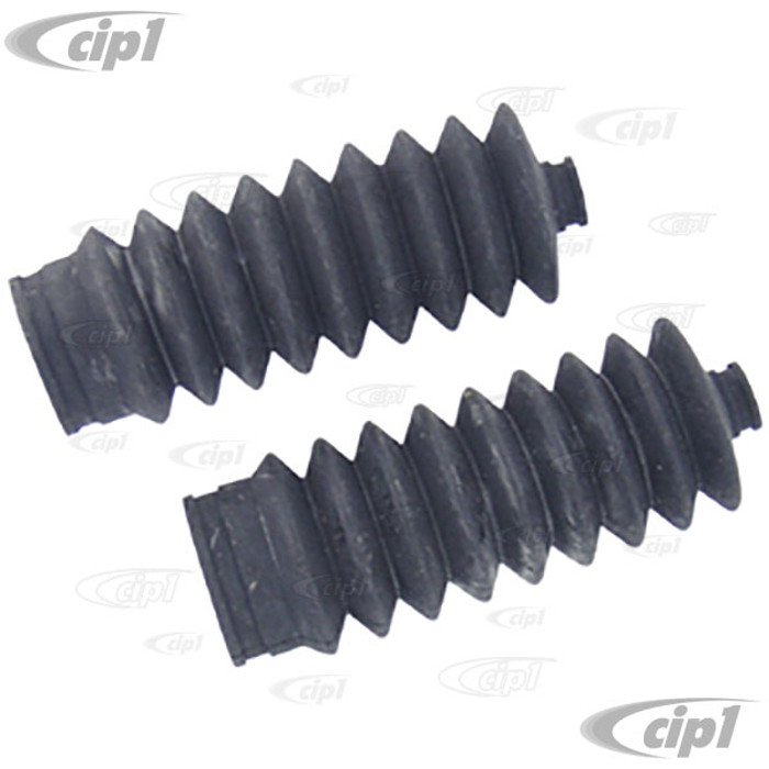 C26-425-148 - REPLACEMENT BOOTS - FOR RACK & PINION (C26-425-145 & C26-425-150) SOLD PAIR