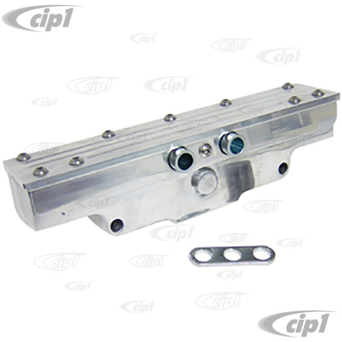 C26-425-153 - CENTER LOAD RACK & PINION - OVERALL WIDTH 10-1/2 INCHES - SIDE TO SIDE TRAVEL 3-1/2 INCHES