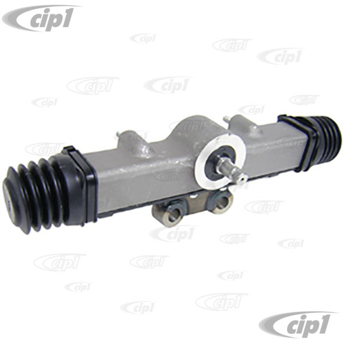 C26-425-155 - HD OFF-ROAD RACK & PINION - FOR USE WITH INTERNATIONAL TIE ROD ENDS - 17 INCHES WIDE - 4-1/4 IN TRAVEL