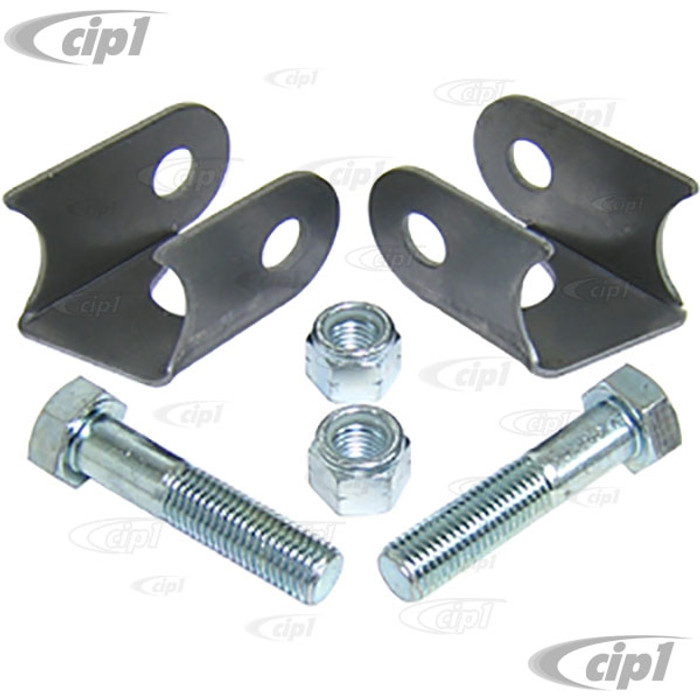 C26-530-005 - IRS PIVOT ADAPTERS FOR CUSTOM REAR TORSION HOUSING - SOLD PAIR