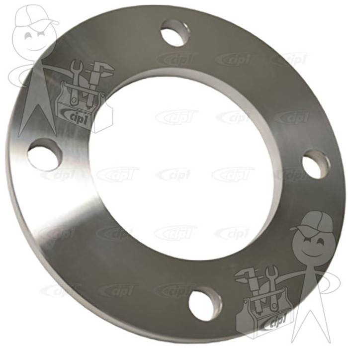 C26-603-105 - 4-LUG 130MM WHEEL SPACER - 10 MM (3/8 INCH) THICK - SOLD EACH