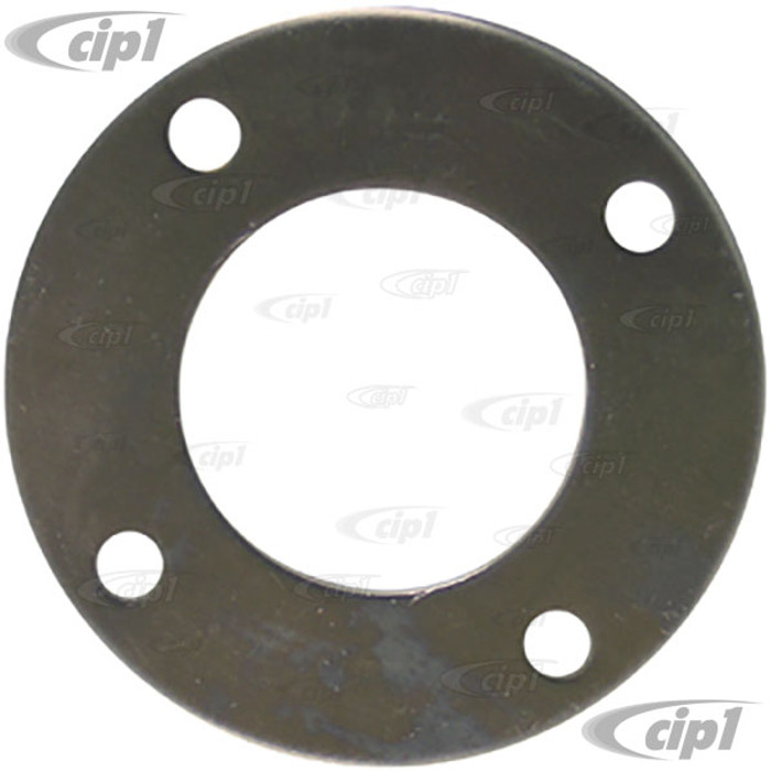C26-603-105-2 - 4-LUG 130MM ALUMINUM WHEEL SPACER - 5MM (0.20 IN) THICK - SOLD EACH