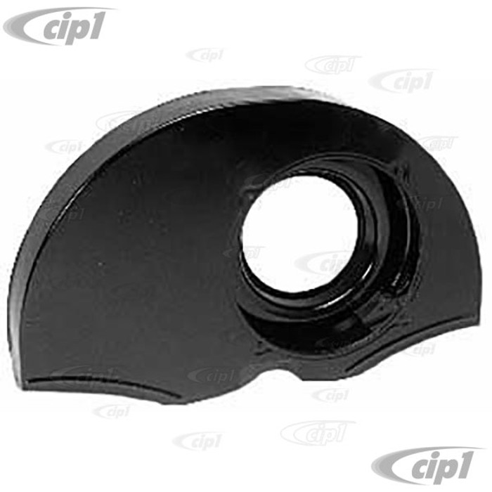 ACC-C10-5985 - ( EMPI 8670 ) 36HP BLACK FAN SHROUD WITHOUT HEATER OUTLETS FITS - ALL 1600CC BEETLE STYLE ENGINES - SOLD EACH
