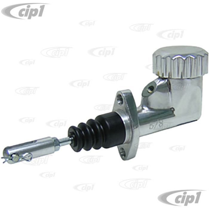 C26-799-510P - REPLACEMENT 5/8 INCH MASTER CYLINDER - POLISHED