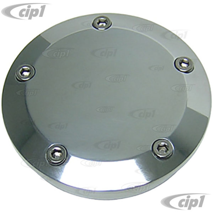C26-840-101 - BILLET STEERING WHEEL ADAPTER - 3 HOLE TO 5 HOLE