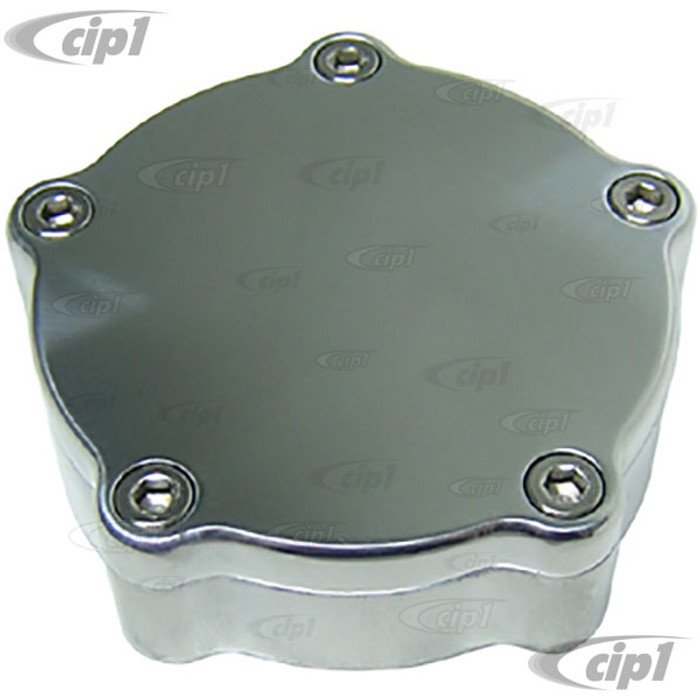 C26-840-102 - BILLET STEERING WHEEL ADAPTER - 3 HOLE TO 5 HOLE